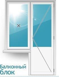Услуги компании okna-doveria.